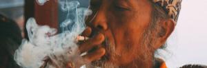 Tabaco y epilepsia