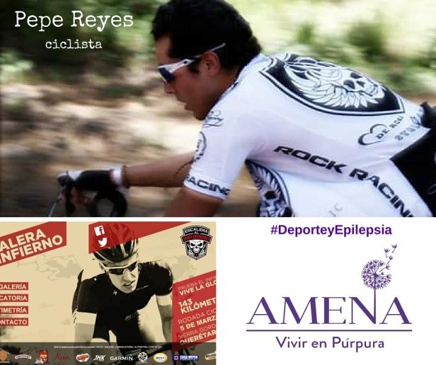 Pepe ReyesCiclista