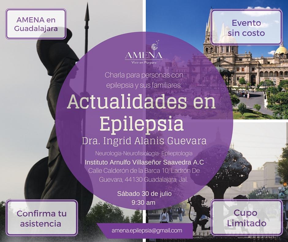 Actualidades en Epilepsia
